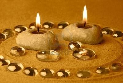 Mağiskais sveces spēks jeb kā atbrīvot telpu no negatīvas enerģijas