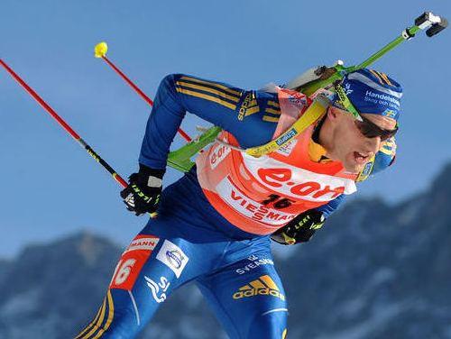 Pēdējais biatlona posms šogad – vai turēsies Bergmans, vai medaļu sēriju turpinās Noinere?