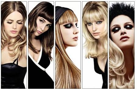Sievietes horoskopa zīmei atbilstošais matu griezums