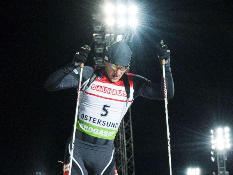 Sprintā divas zelta medaļas, Latvijai bez Rastorgujeva vāji rezultāti