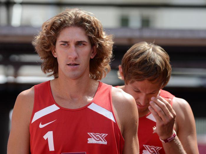Samoilovam un Sorokinam olimpiāde beigusies ar 9. vietu