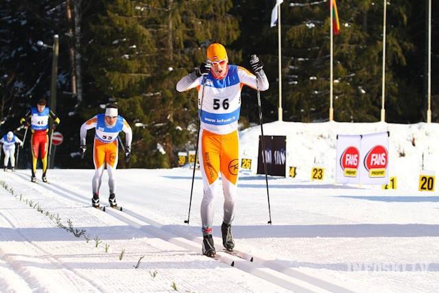 Latvijas izlases slēpotāji startēs FIS sacensībās Kontiolahti un Lapinlahti