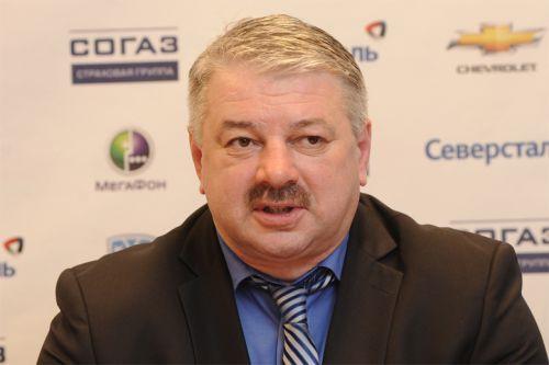 Maticins: PSRS čempionāts bija spēcīgāks par KHL