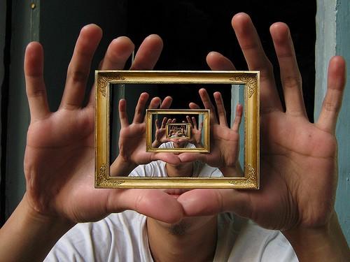 Spoguļa noslēpumi un kā tos izmantot savā labā