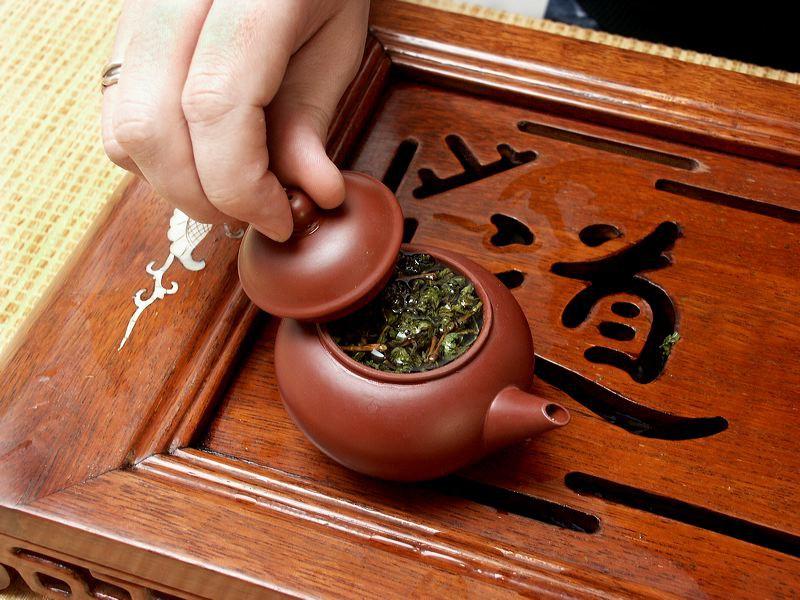 Gandrīz 2 tūkstošus gadu sena tējas recepte pret gripu