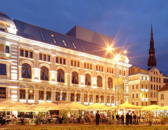 Rīgas Krievu teātra repertuārā – izmaiņas