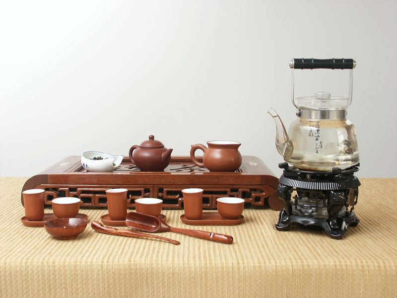 Jaunības eliksīrs - zaļā tēja