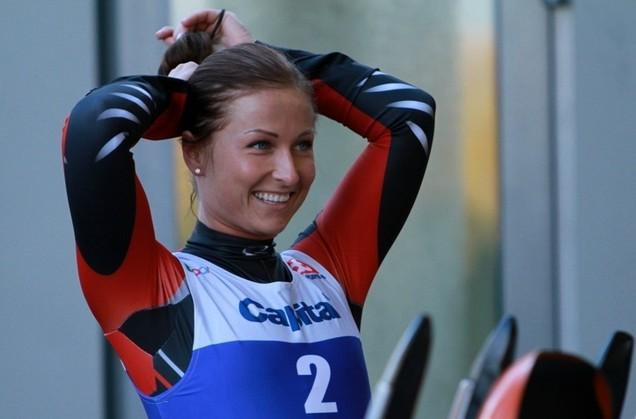 Elīza Cauce izcīna pārsteidzošu sudrabu Eiropas čempionātā