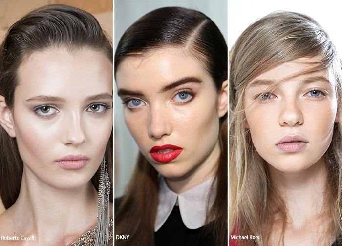 Aktuālās frizūras un matu griezumi pavasarim un vasarai 2016
