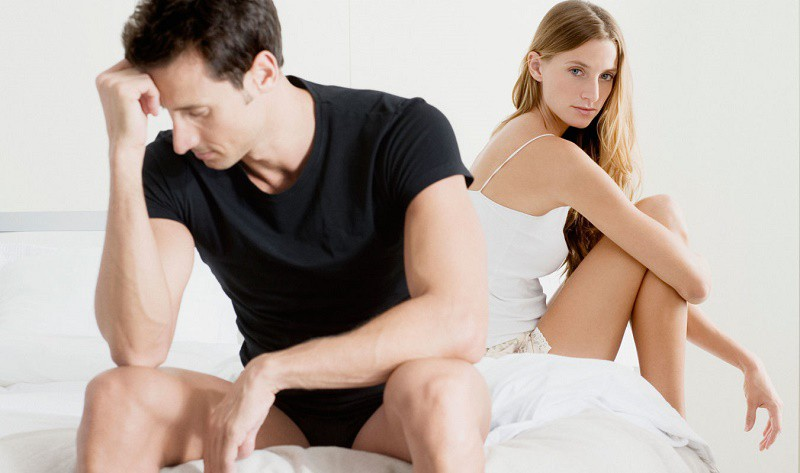 #9 Kas jāzina katrai sievietei par vīrieti. Lietas, kuras vīrieti atvaira no seksa