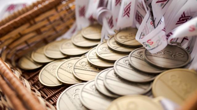 Latvijas Jaunatnes olimpiādē triumfē Rīgas sportisti