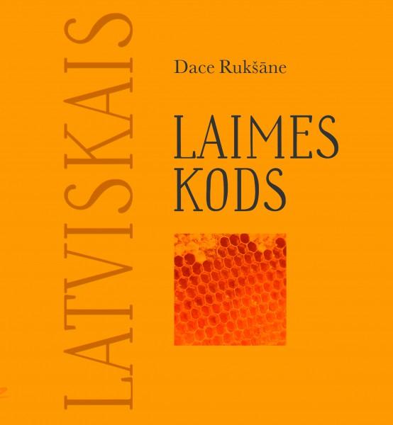 """Ideāla dāvana latviešiem visā pasaulē  – """"Latviskais laimes kods"""""""