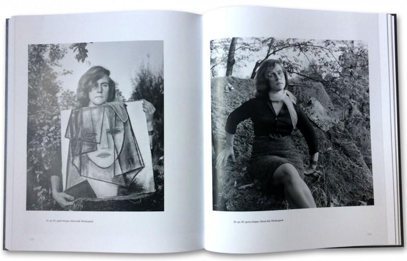 """""""Neputns"""" izdod Gunāra Janaiša foto albumu """"Personības un laikmets"""""""