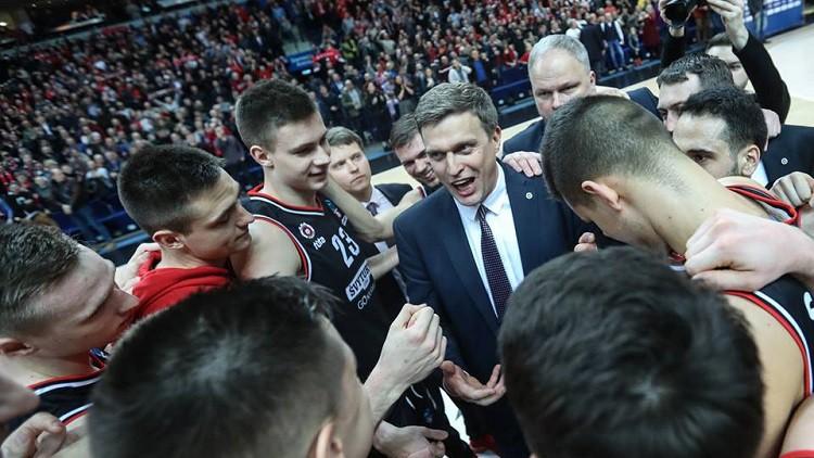 """""""Rytas"""" un vēl divi titulēti ULEB Eirokausa klubi izvēlas FIBA Čempionu līgu"""