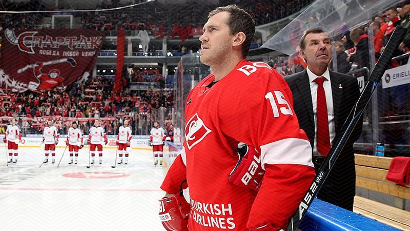 """Karsums: """"Esmu noilgojies pēc hokeja spēlēšanas"""""""