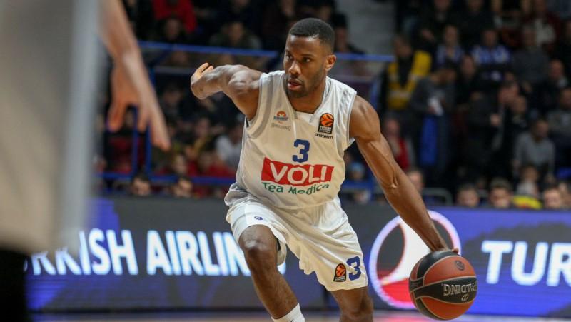 Lomažam ASVEL rindās pievienojas divkārtējais NBA čempions Noriss Kols