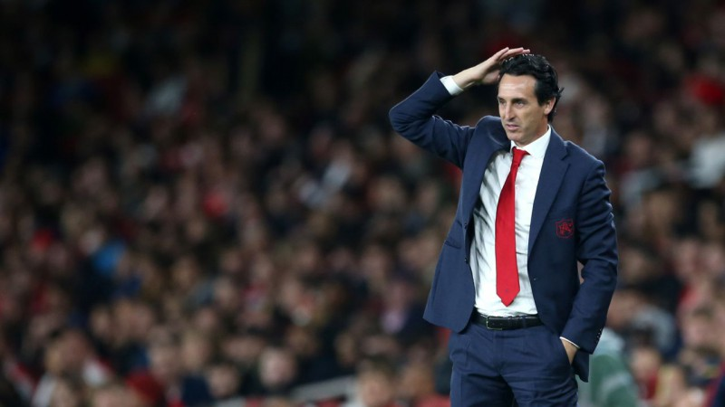 """No """"Arsenal"""" atlaistais un PSG vadījušais Emerijs paraksta līgumu ar """"Villarreal"""""""