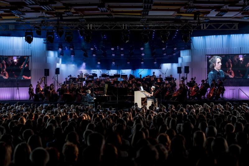 Izsludināta pieteikšanās konkursam par dalību Latvijas Simtgades  jauniešu simfoniskajā orķestrī