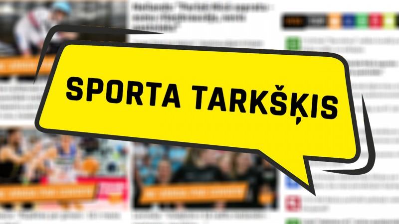 """""""Sporta tarkšķis"""": kā atspoguļot sportistu dalību politiskajos notikumos?"""