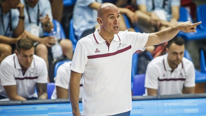 """Treneru komisijas vadītājs Galvanovskis: """"Pret Bulgāriju tā nedrīkstēja spēlēt"""""""