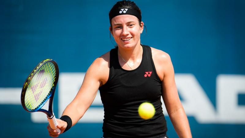 """Sevastova sāks WTA turnīru, Ostapenko """"Australian Open"""" dubultspēle"""