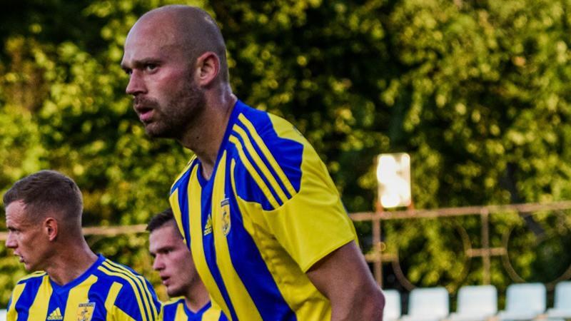 """Svārups """"Bačka"""" pamatsastāvā zaudējumā, Tarasovs debitē Kipras čempionātā"""
