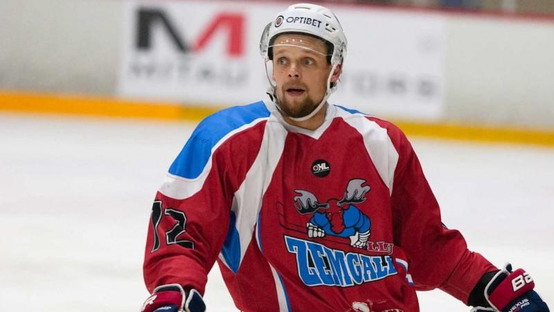 Jekimovs paliek Latvijā un turpinās pārstāvēt ''Zemgale/LLU''