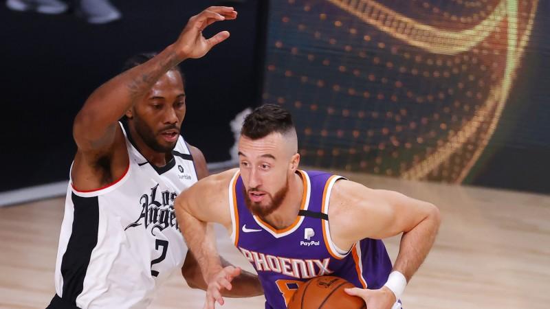 """Guduriču atguvusī """"Fenerbahce"""" turpina lūkoties NBA virzienā un interesējas par Kaminski"""