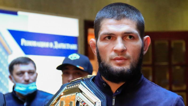 Habibs paredz, ka UFC vieglā svara titulu iegūs Makgregors vai Porjē