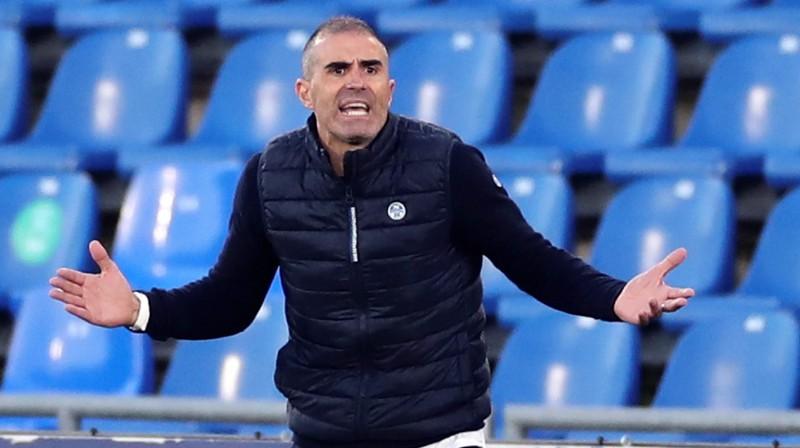 "Bilbao ""Athletic"" divas stundas pēc uzvaras atlaiž galveno treneri"