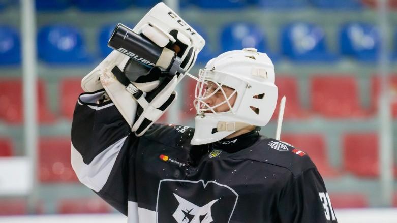 """Brūveris atvaira 40 metienus, """"Rīgai"""" otrā uzvara divās dienās"""