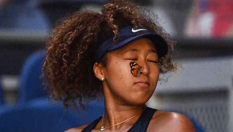 """Osakai 17. uzvara pēc kārtas, Viljamsa svin 90. panākumu """"Australian Open"""""""
