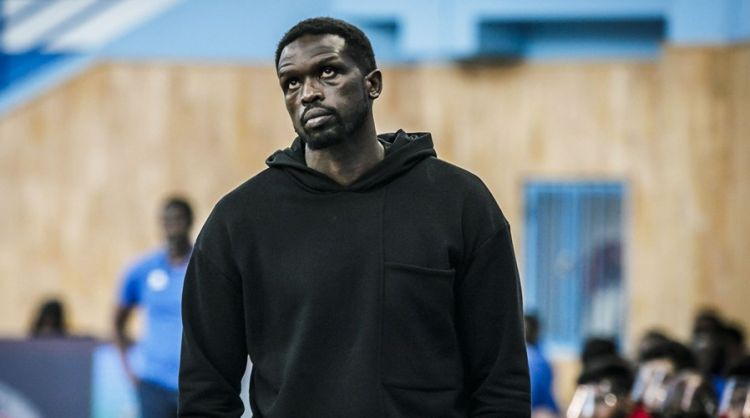 Luols Dengs galvenā trenera amatā ieved Dienvidsudānu tās pirmajā Āfrikas finālturnīrā