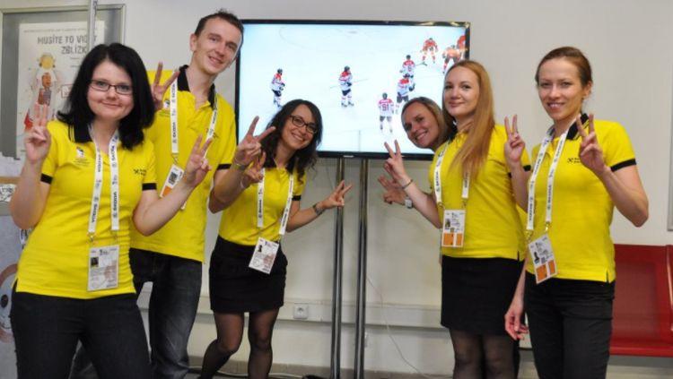 Sākusies brīvprātīgo pieteikšanās pasaules čempionātam