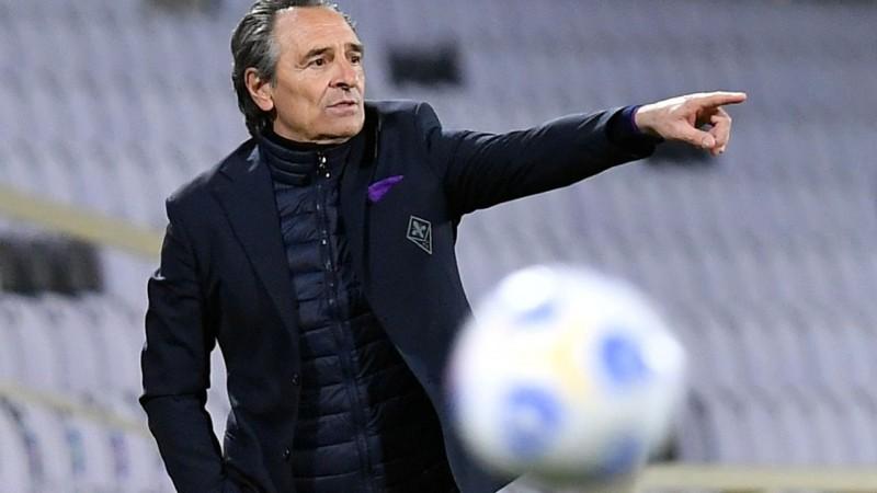Prandelli pamet ''Fiorentina'' galvenā trenera amatu un, visticamāk, noslēdz karjeru