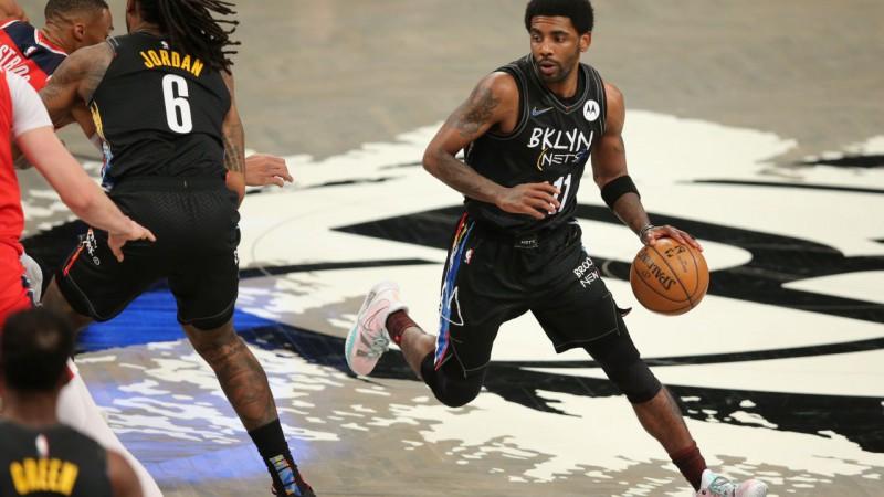 Ērvings: ''Pasaulē notiek pārāk daudz notikumu. Basketbols šobrīd nav mana prioritāte''