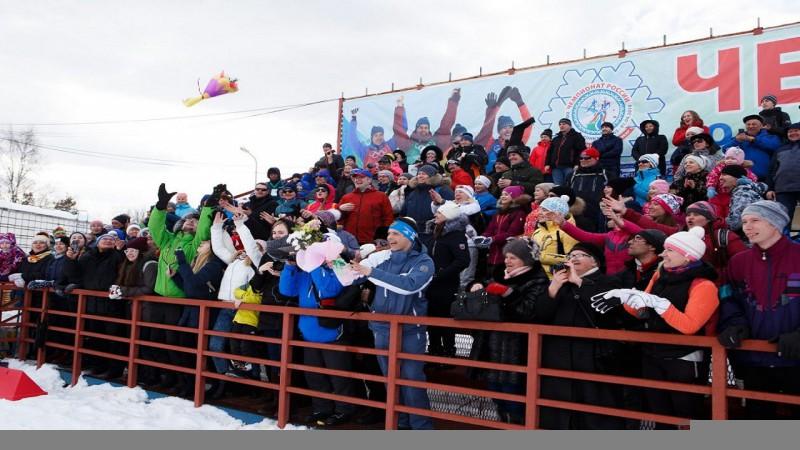 Krievijas čempionāts distanču slēpošanā notiks ar skatītāju klātbūtni