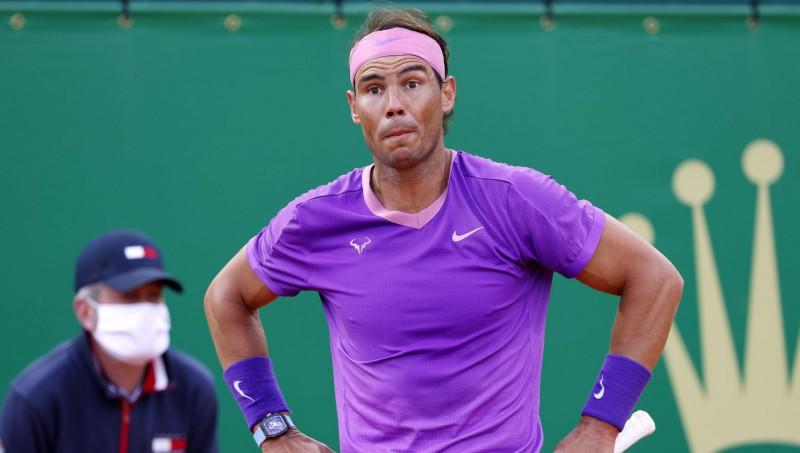 Rubļovs sakauj 11-kārtējo Montekarlo čempionu Nadalu