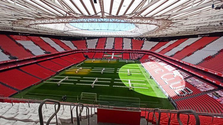 """UEFA atņem Bilbao """"Euro 2020"""" rīkošanas tiesības, baski grasās tiesāties"""