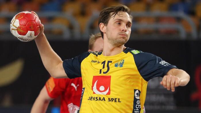 Zviedrija turpina bez zaudējumiem; Čehijai sāpīgs zaudējums pret Fēru salām