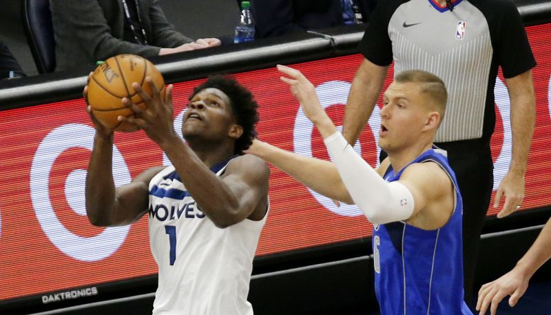 """Porziņģim 18 punkti """"Mavs"""" zaudējumā, Dalasa """"play-off"""" tiksies ar """"Clippers"""""""