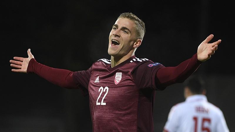 Latvijas Futbola Fanu Grupa ⚽️🇱🇻⚽️