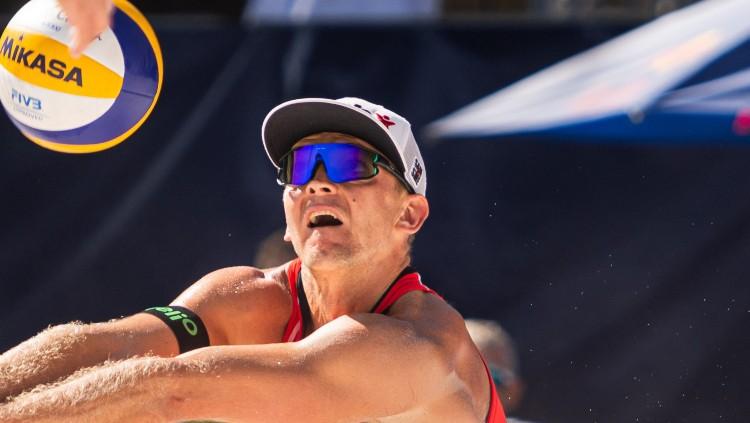Olimpiskās atlases rangā Samoilovs un Šmēdiņš finišē kā pirmie zem svītras