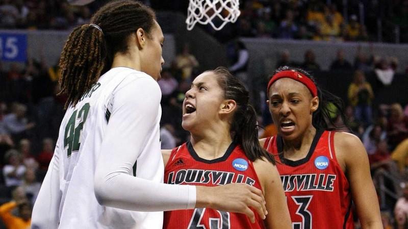 WNBA bijusī zvaigzne arestēta pēc apsūdzībām par vardarbību ģimenē