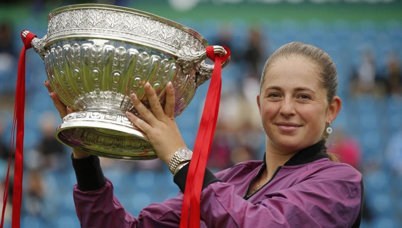 Sporta špikeris: Vimbldona vai Īstborna - kādas ir tenisa turnīru atšķirības?