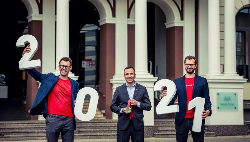 Rīgas maratons 28. un 29. augustā – epidemioloģiski droši