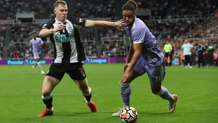 ''Newcastle'' un ''Leeds United'' iesāk Premjerlīgas piekto kārtu ar neizšķirtu