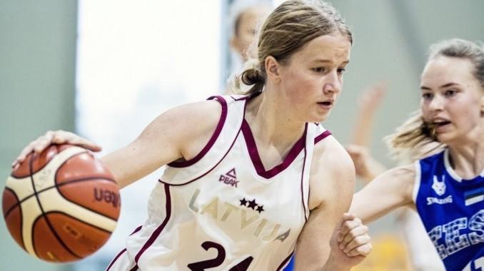 Kaupmanei uzvaras piespēle pēdējā sekundē, Daugavpils debijā saņem Miknaites šovu